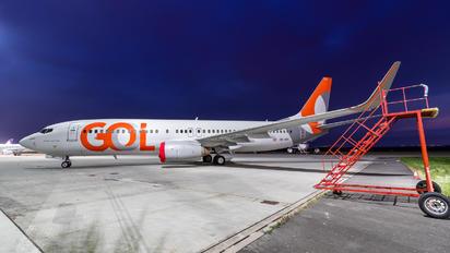 OE-IWG - GOL Transportes Aéreos  Boeing 737-86J