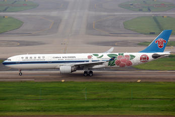 B-8870 - China Southern Airlines Airbus A330-300