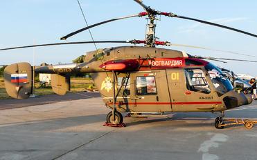 RF-17633 - Russia - Police Kamov Ka-226