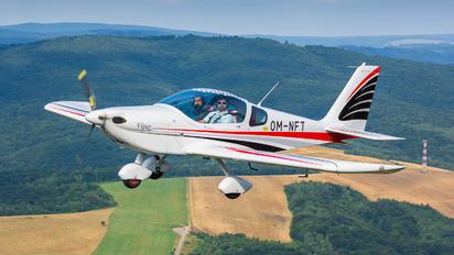 OM-NFT - JetAge Viper SD4