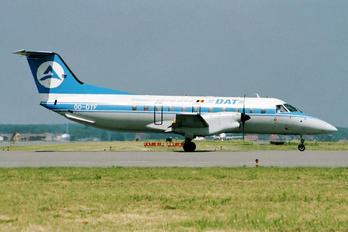 OO-DTF -  Embraer EMB-120 Brasilia