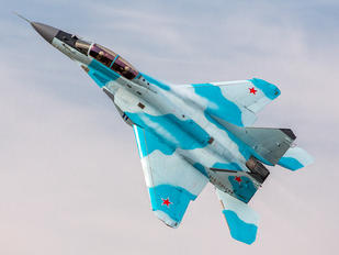 - - Russia - Aerospace Forces Mikoyan-Gurevich MiG-35