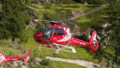 HB-ZAZ - Air Zermatt Eurocopter EC130 (all models)