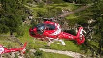 HB-ZAZ - Air Zermatt Eurocopter EC130 (all models) aircraft