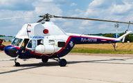 RA-15768 - DOSAAF / ROSTO Mil Mi-2MSB aircraft
