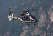 I-DDVE - Private Aerospatiale AS365 Dauphin II aircraft