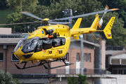 I-EITG - Babcok M.C.S Italia Eurocopter EC145 aircraft