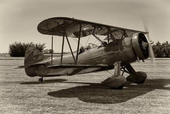NC39743 - Private Waco Classic Aircraft Corp UPF-7