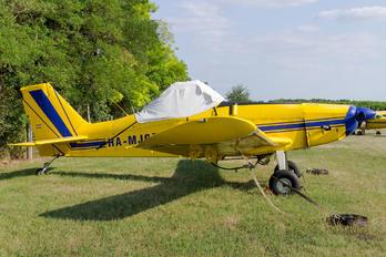 HA-MJG - Private Piper PA-36-375 Brave