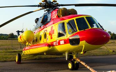 RA-22716 - Russia - МЧС России EMERCOM Mil Mi-8MTV-1