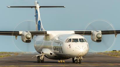 EC-GRP - CanaryFly ATR 72 (all models)