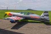 OK-MAD - Private Extra 330SC aircraft