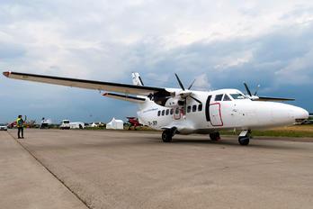 OK-JRP - Siberian Light Aviation (SiLA) LET L-410 Turbolet