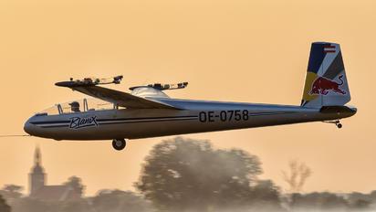 OE-0758 - Blanix-Team LET L-13 Blaník (all models)