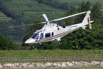 I-GEST - Private Agusta / Agusta-Bell A 109E Power
