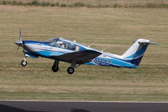G-MAXT - Private Piper PA-28 Arrow