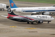 B-2598 - SF Airlines Boeing 737-300F aircraft