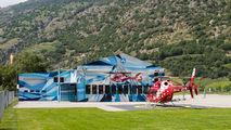 HB-ZOZ - Air Zermatt Bell 429 Global Ranger aircraft