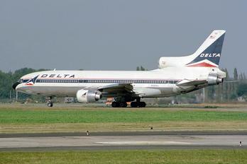 N767DA - Delta Air Lines Lockheed L-1011-300