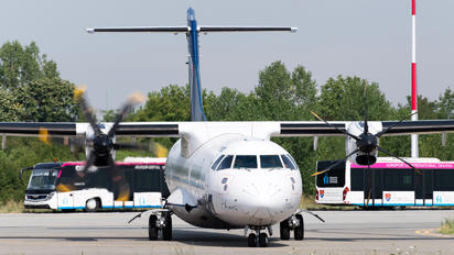 YR-ATH - Tarom ATR 72 (all models)