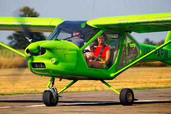 UR-PAPM -  Aeroprakt A-22LS
