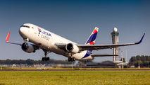 N538LA - LATAM Cargo Boeing 767-300F aircraft