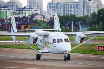 UR-NTE - Antonov Airlines /  Design Bureau PZL An-28