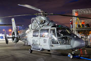 ARC251 - Colombia - Navy Airbus Helicopters AS365 N3+ aircraft