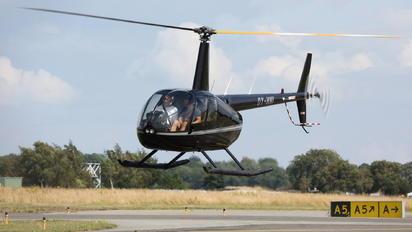 OY-HNI - Private Robinson R44 Clipper