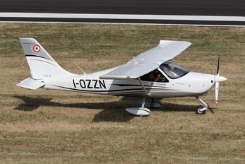 I-OZZN - Cirrus Aviation Tecnam P2008