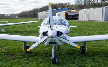 D-MALX - Private Aerospol WT9 Dynamic