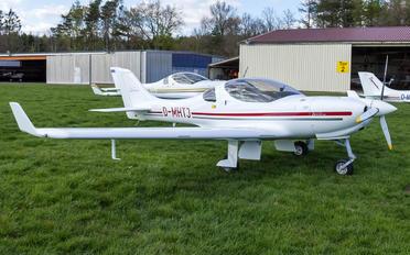 D-MHTJ - Private Aerospol WT9 Dynamic