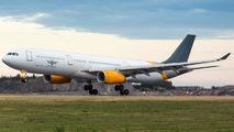 T7-ULS - San Marino Executive Aviation Airbus A330-300 aircraft