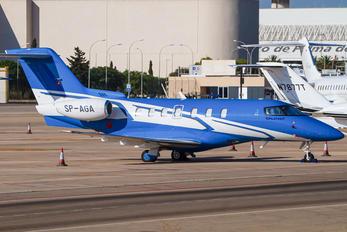 SP-AGA - Private Pilatus PC-24