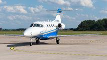 OK-EJH - Private Raytheon 390 Premier aircraft