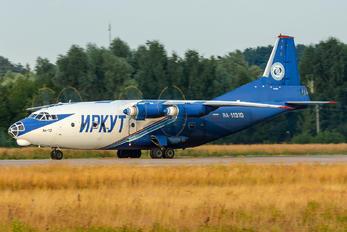 RA-11310 - Irkut-Avia Antonov An-12 (all models)