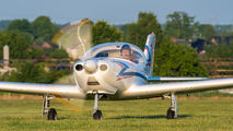SP-SKAT - Private Aerospol WT9 Dynamic aircraft