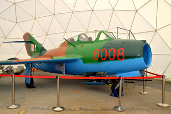 6008 - Poland - Air Force PZL SBLim-2