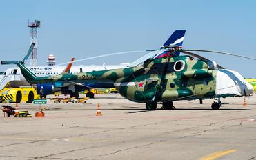 RF-23187 - Russia - Air Force Mil Mi-8AMT