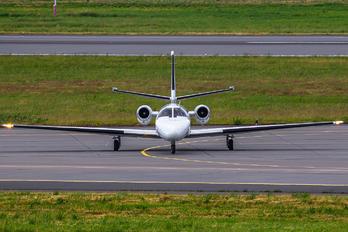 OH-CHF - Private Cessna 550 Citation II