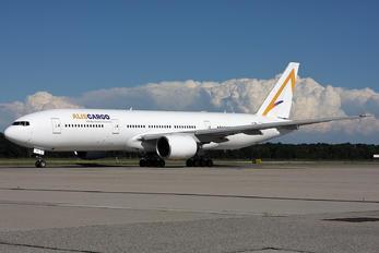 EI-GWA - Alis Cargo Boeing 777F