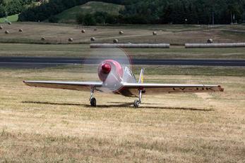 LY-JJK - Private Yakovlev Yak-50
