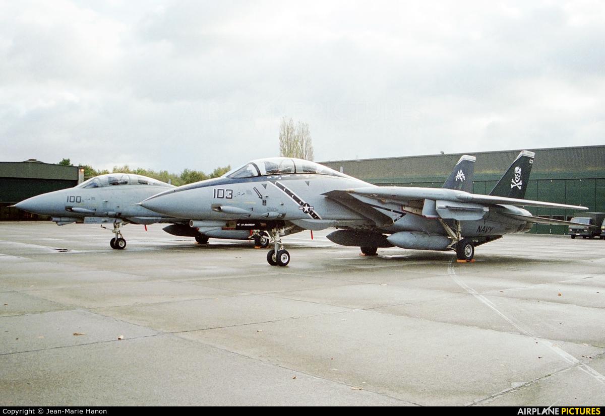 USA - Air Force 16-1435 aircraft at Kleine Brogel
