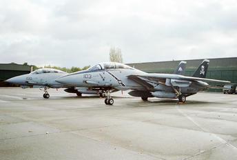 16-1435 - USA - Air Force Grumman F-14A Tomcat
