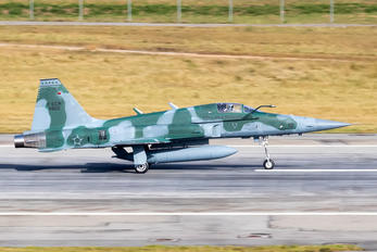 FAB4862 - Brazil - Air Force Northrop F-5E Tiger II