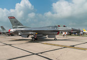 82-1012 - USA - Air Force General Dynamics F-16A Fighting Falcon aircraft
