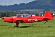 OK-MQE - Aeroklub Chrudim Zlín Aircraft Z-226 (all models) aircraft
