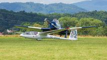 OK-9502 - Aeroklub Vyskov Orličan VSO-10 Gradient aircraft