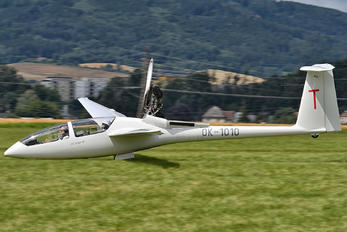OK-1010 - Private DG Flugzeugbau DG-500