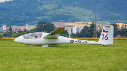 OK-5079 - Privajet Schempp-Hirth Standard Cirrus